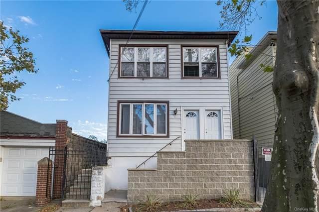 4258 Byron Avenue, Bronx, NY 10466 (MLS #H6150689) :: The McGovern Caplicki Team