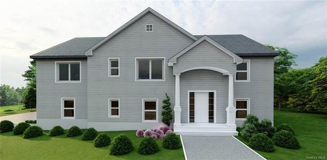 Lot 12 Fair Haven Court, Hopewell Junction, NY 12533 (MLS #H6150696) :: The Home Team
