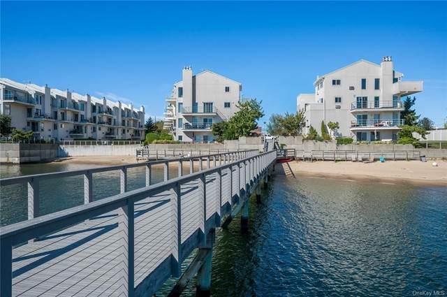2730 Schurz Avenue L1, Bronx, NY 10465 (MLS #H6150717) :: Cronin & Company Real Estate