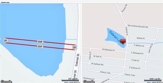Gabriel Street Tr 103, Bethel, NY 12720 (MLS #H6150736) :: Kendall Group Real Estate | Keller Williams