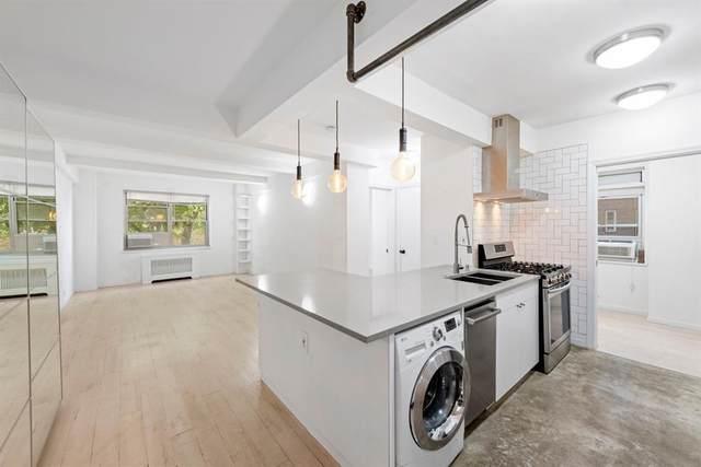 500 Grand Street H2d, New York, NY 10002 (MLS #H6150739) :: Cronin & Company Real Estate