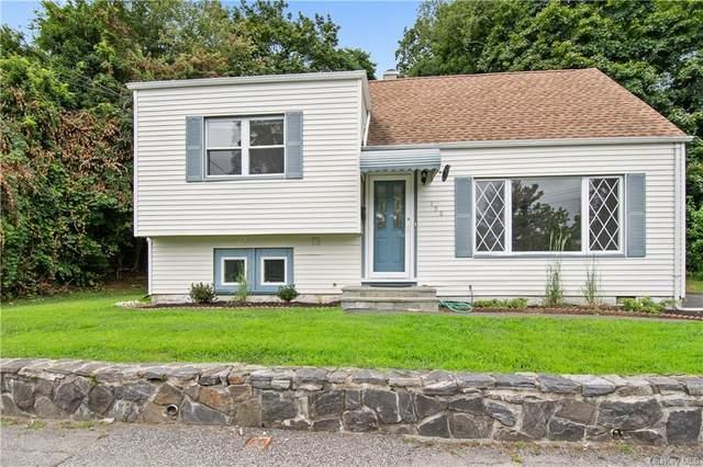 196 Crisfield Street, Yonkers, NY 10710 (MLS #H6150772) :: Mark Seiden Real Estate Team