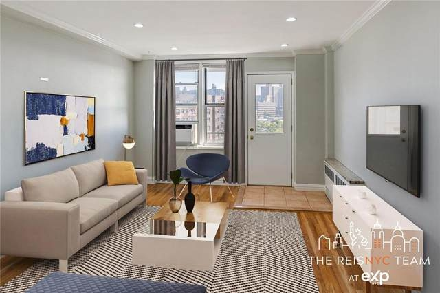 67-50 Thornton Place 6-M, Forest Hills, NY 11375 (MLS #H6150860) :: Carollo Real Estate