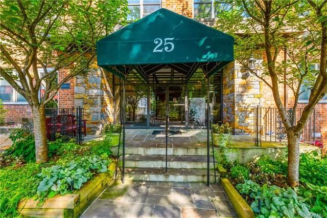 25 Franklin Avenue 2.K, White Plains, NY 10601 (MLS #H6150862) :: Goldstar Premier Properties