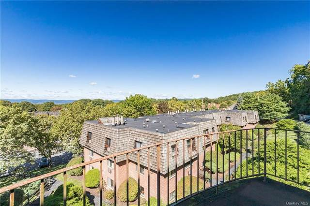 10 Briarcliff Drive S #12, Ossining, NY 10562 (MLS #H6150867) :: Mark Seiden Real Estate Team