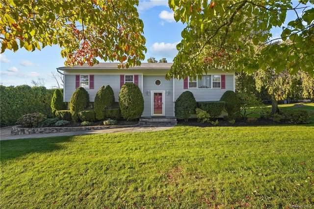 53 Concordia Road, Mahopac, NY 10541 (MLS #H6150891) :: Cronin & Company Real Estate