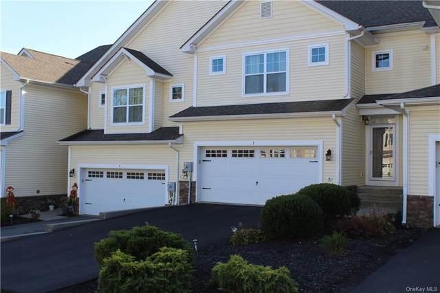 7 Highrose Ridge Way, Middletown, NY 10940 (MLS #H6150892) :: Carollo Real Estate