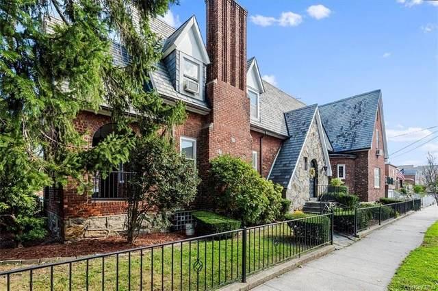 2040 Yates Avenue, Bronx, NY 10461 (MLS #H6150893) :: Howard Hanna | Rand Realty