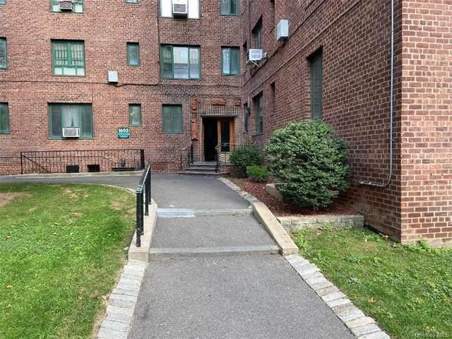 1605 Metropolitan Avenue 7H, Bronx, NY 10462 (MLS #H6150900) :: Howard Hanna | Rand Realty