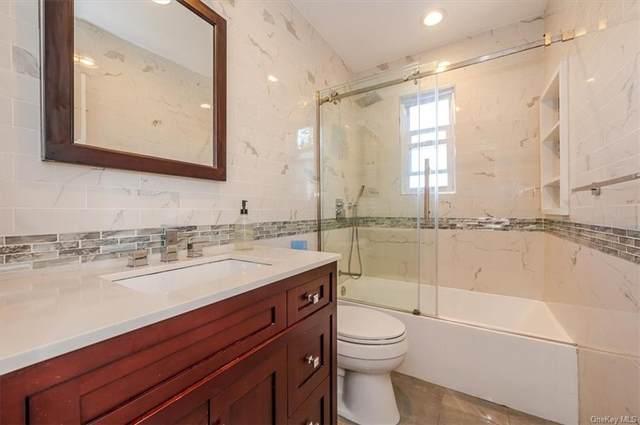 1856 Williamsbridge Road, Bronx, NY 10461 (MLS #H6150901) :: Carollo Real Estate