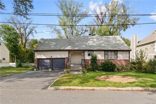 117 Halsey Road, Yonkers, NY 10710 (MLS #H6150907) :: Mark Boyland Real Estate Team