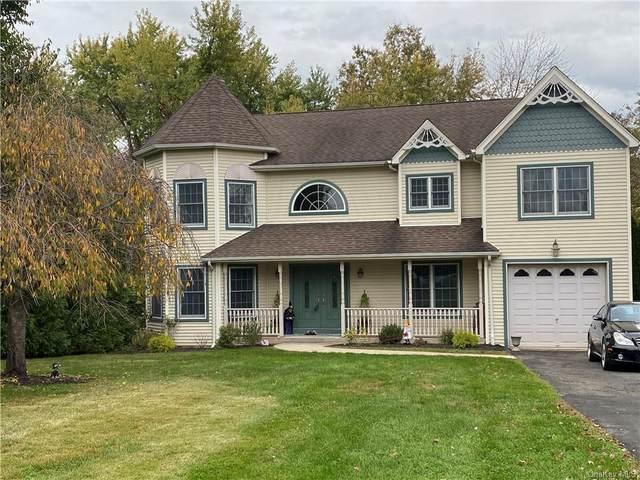 4 Friend Street, Congers, NY 10920 (MLS #H6150909) :: Carollo Real Estate