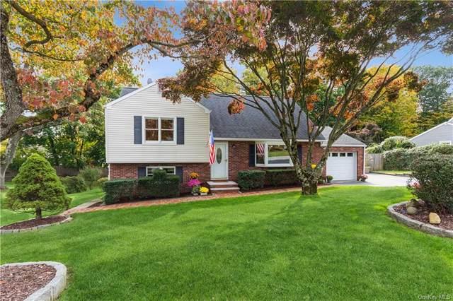 25 Floral Road, Cortlandt Manor, NY 10567 (MLS #H6150924) :: Goldstar Premier Properties