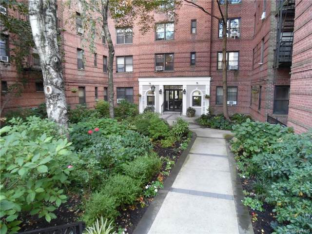 3840 Greystone Avenue 3L, Bronx, NY 10463 (MLS #H6151001) :: The Clement, Brooks & Safier Team