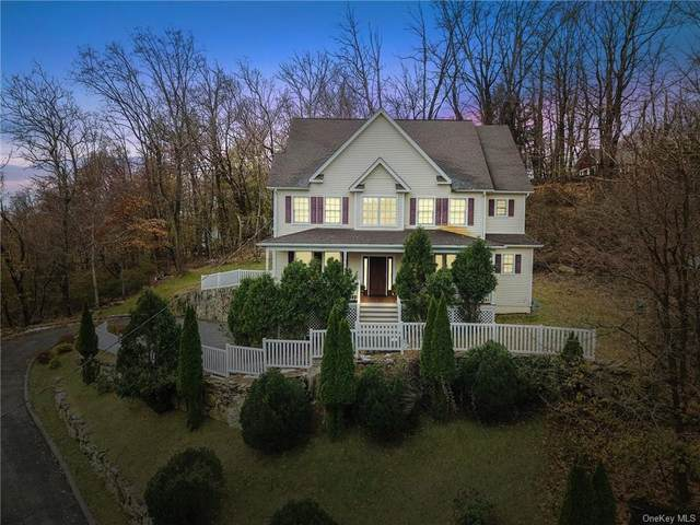 376 Bear Ridge Road, Pleasantville, NY 10570 (MLS #H6151015) :: Goldstar Premier Properties