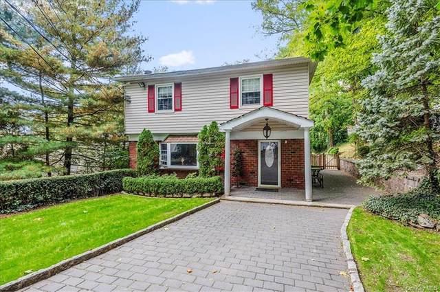 1 Dellwood Road, Bronxville, NY 10708 (MLS #H6151022) :: Mark Boyland Real Estate Team