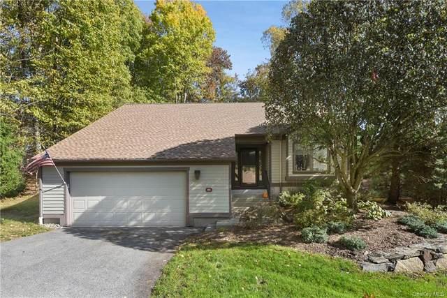 699 Heritage Hills B, Somers, NY 10589 (MLS #H6151037) :: Goldstar Premier Properties