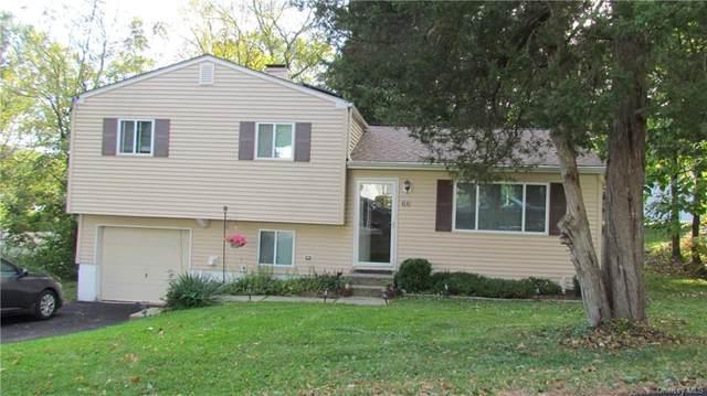 66 Riverview Drive, Fishkill, NY 12524 (MLS #H6151120) :: Goldstar Premier Properties