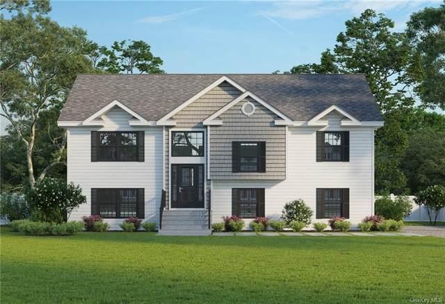 0 Bedell Drive, Port Jervis, NY 12771 (MLS #H6151127) :: Goldstar Premier Properties