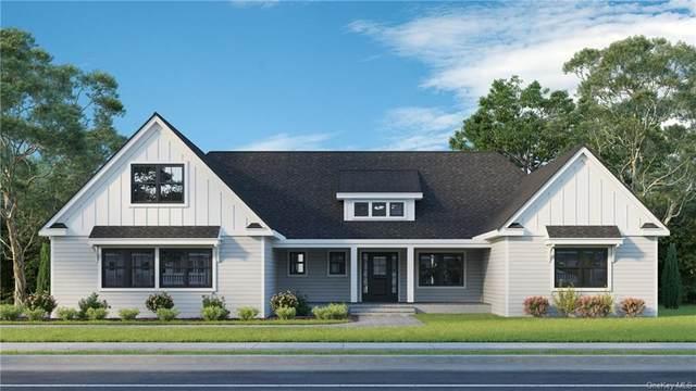 00 Bedell Drive, Port Jervis, NY 12771 (MLS #H6151129) :: Goldstar Premier Properties