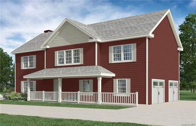 0 Mountain Road, Port Jervis, NY 12771 (MLS #H6151135) :: Goldstar Premier Properties