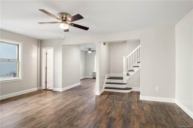 2887 E 196th Street, Bronx, NY 10461 (MLS #H6151181) :: The Clement, Brooks & Safier Team