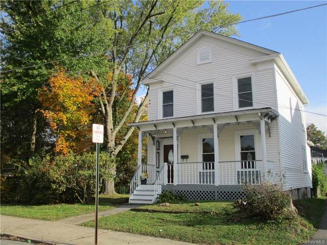 51 Pennsylvania Avenue, Port Jervis, NY 12771 (MLS #H6151343) :: Barbara Carter Team