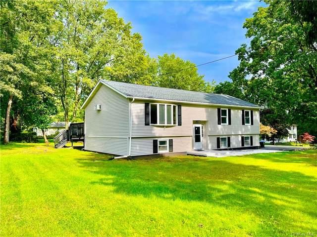 7 Ridgeview Drive, Newburgh, NY 12550 (MLS #H6151397) :: Barbara Carter Team
