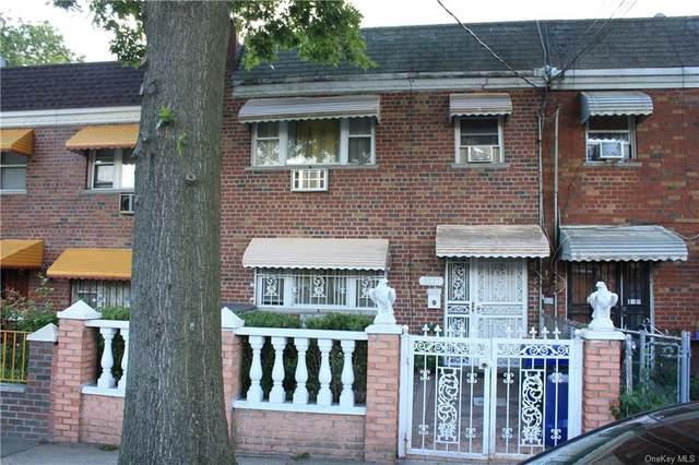 3223 Grace Avenue, Bronx, NY 10469 (MLS #H6151551) :: The Clement, Brooks & Safier Team