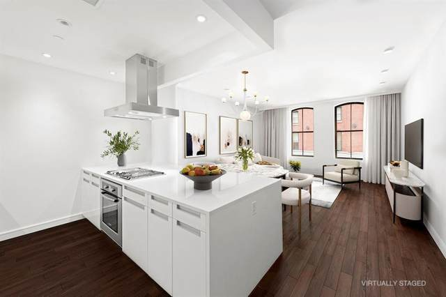 250 West Street 2K, New York, NY 10013 (MLS #H6151553) :: The Clement, Brooks & Safier Team