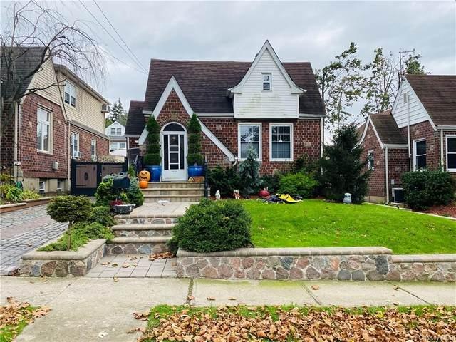 249-12 Rushmore Terrace, Little Neck, NY 11362 (MLS #H6151593) :: Barbara Carter Team