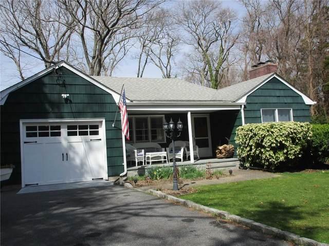 57 Twin Cedar Ln, Northport, NY 11768 (MLS #P1371520) :: Mark Boyland Real Estate Team