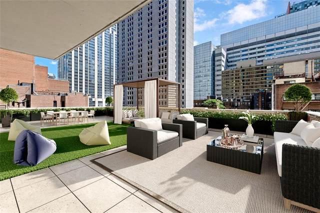 422 E E 72nd Street 4D, New York, NY 10021 (MLS #H6146030) :: Goldstar Premier Properties