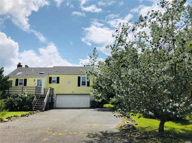19 Oak Beach Road, Oak Beach, NY 11702 (MLS #3159708) :: McAteer & Will Estates | Keller Williams Real Estate