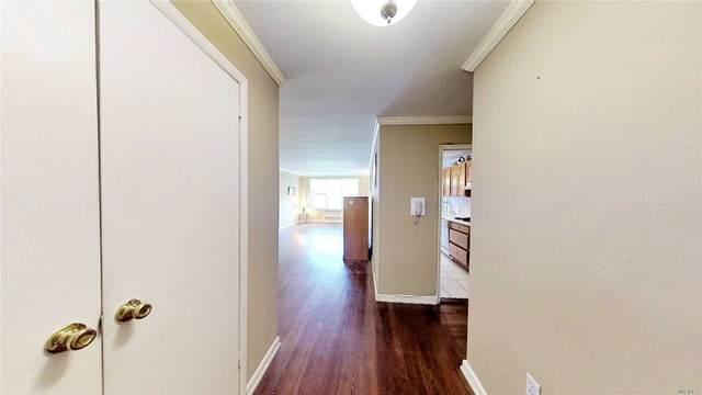 18-50 211 Street 2F, Bayside, NY 11360 (MLS #3160566) :: Nicole Burke, MBA | Charles Rutenberg Realty