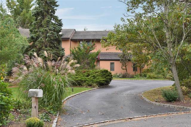 20 Carriage Court, Syosset, NY 11791 (MLS #3173833) :: Frank Schiavone with William Raveis Real Estate