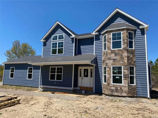 2201 Fire Avenue, Medford, NY 11763 (MLS #3182116) :: William Raveis Legends Realty Group
