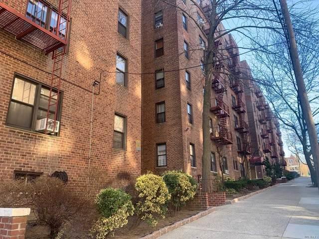 67-30 Dartmouth Street 5T, Forest Hills, NY 11375 (MLS #3194077) :: McAteer & Will Estates | Keller Williams Real Estate