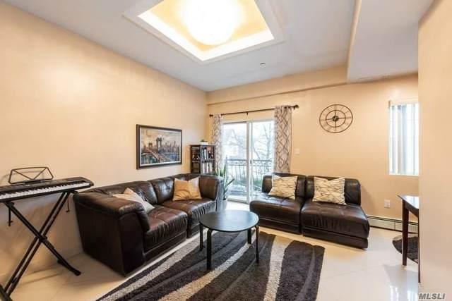 84-22 Lefferts Boulevard, Kew Gardens, NY 11415 (MLS #3195077) :: Cronin & Company Real Estate