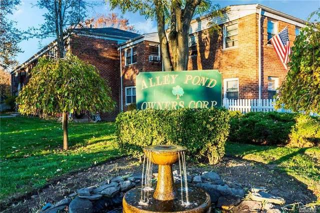 78-14 226th Street Upper, Bayside, NY 11364 (MLS #3195091) :: McAteer & Will Estates | Keller Williams Real Estate