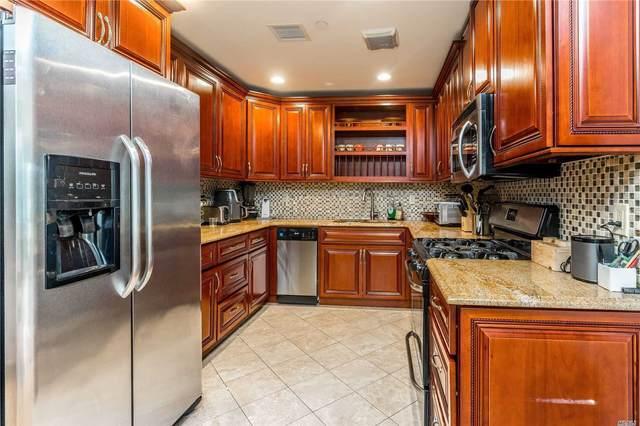 435 E Broadway B, Long Beach, NY 11561 (MLS #3195938) :: Mark Seiden Real Estate Team