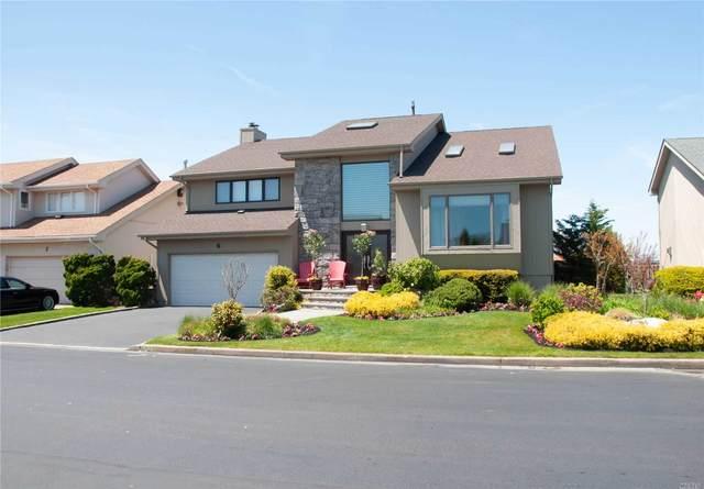 1233 #6 Beech Street, Atlantic Beach, NY 11509 (MLS #3197826) :: Frank Schiavone with William Raveis Real Estate