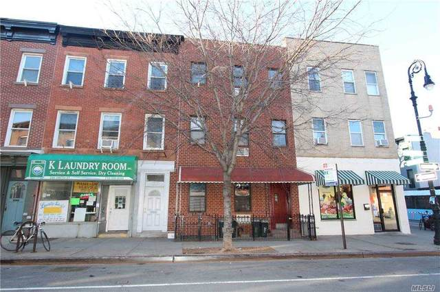 284 Smith Street, Brooklyn, NY 11231 (MLS #3198163) :: Frank Schiavone with William Raveis Real Estate