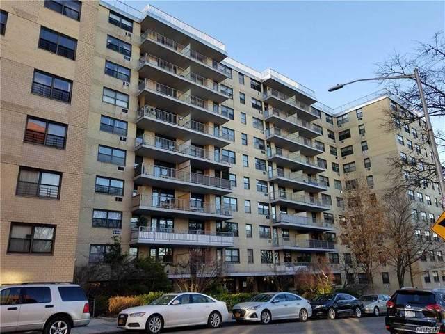 39-60 54 Street 5-O, Woodside, NY 11377 (MLS #3201941) :: Howard Hanna   Rand Realty