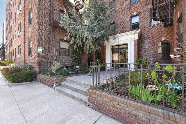 31-31 54th Street 2G, Woodside, NY 11377 (MLS #3206603) :: Nicole Burke, MBA   Charles Rutenberg Realty