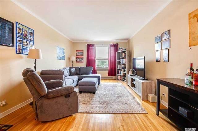 34-41 85th Street 6F, Jackson Heights, NY 11372 (MLS #3207064) :: Nicole Burke, MBA | Charles Rutenberg Realty