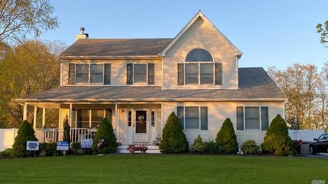 68 Vineyard Way, Aquebogue, NY 11931 (MLS #3207122) :: Mark Boyland Real Estate Team