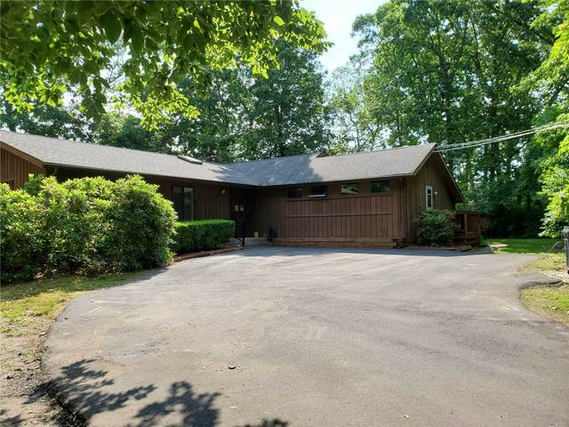 283 Pipe Stave Hollo Road, Miller Place, NY 11764 (MLS #3209620) :: Frank Schiavone with William Raveis Real Estate