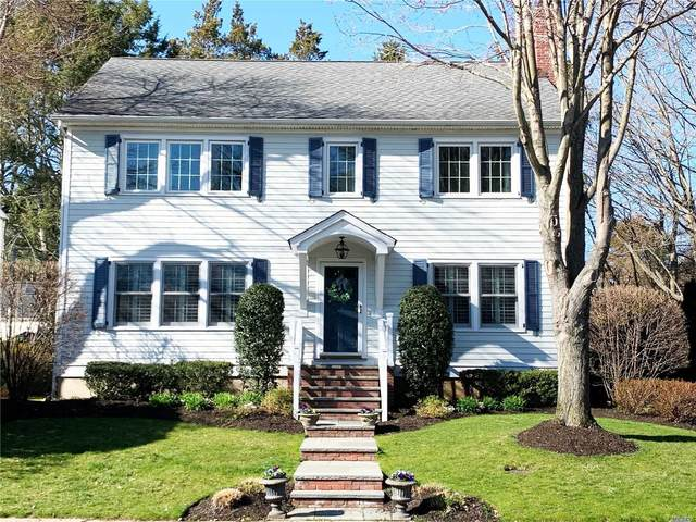 66 Midway Avenue, Locust Valley, NY 11560 (MLS #3209938) :: Signature Premier Properties