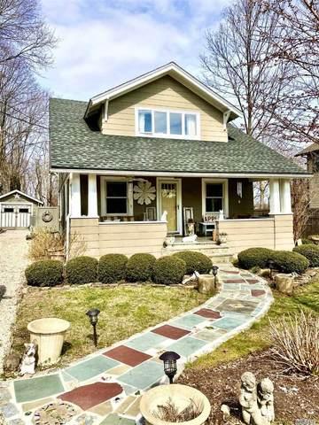 715 Pequash Ave, Cutchogue, NY 11935 (MLS #3210346) :: Mark Boyland Real Estate Team